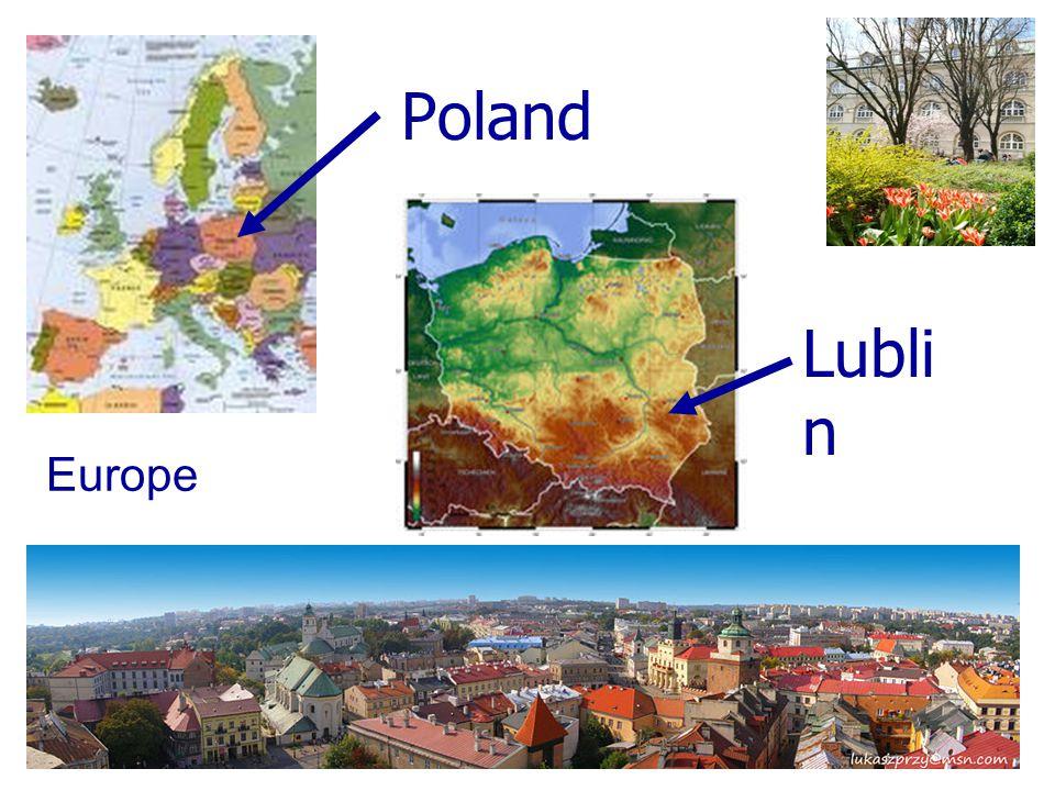 2 Europe Lubli n