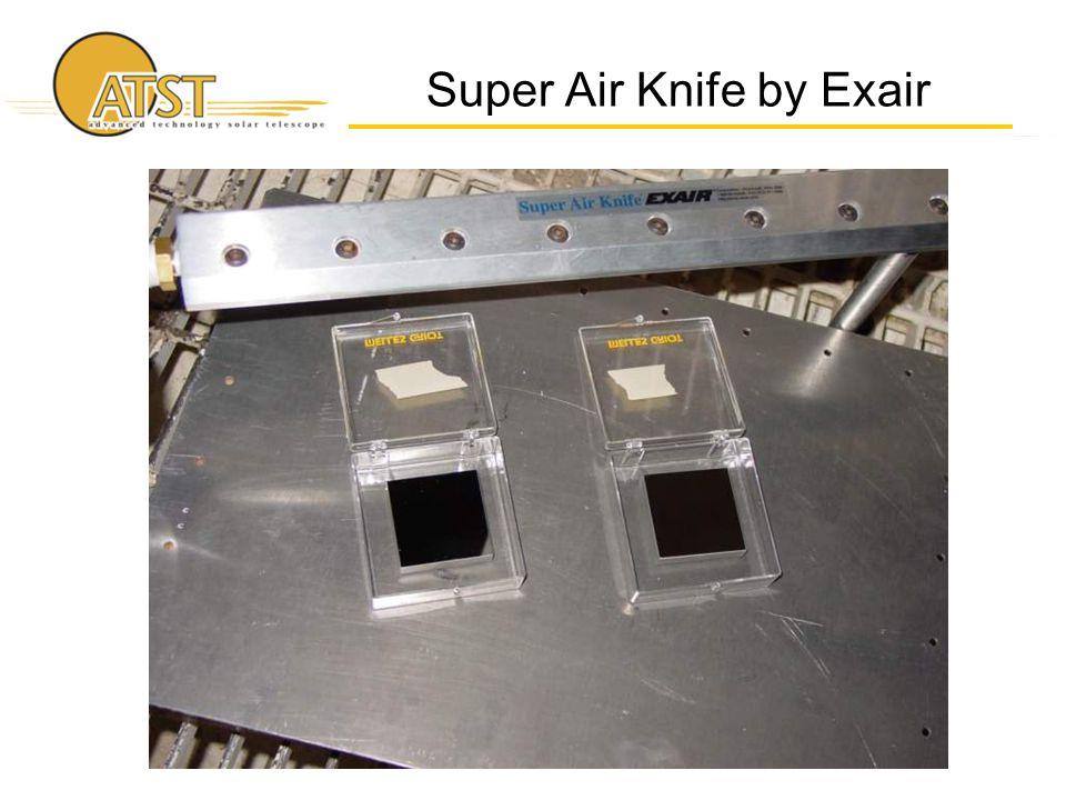 Super Air Knife by Exair