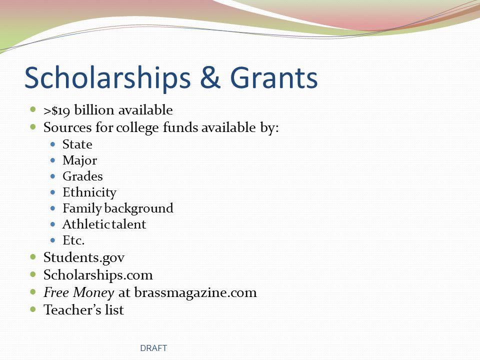 LOSFA (Louisiana Office of Student Financial Aid) Loans John R.
