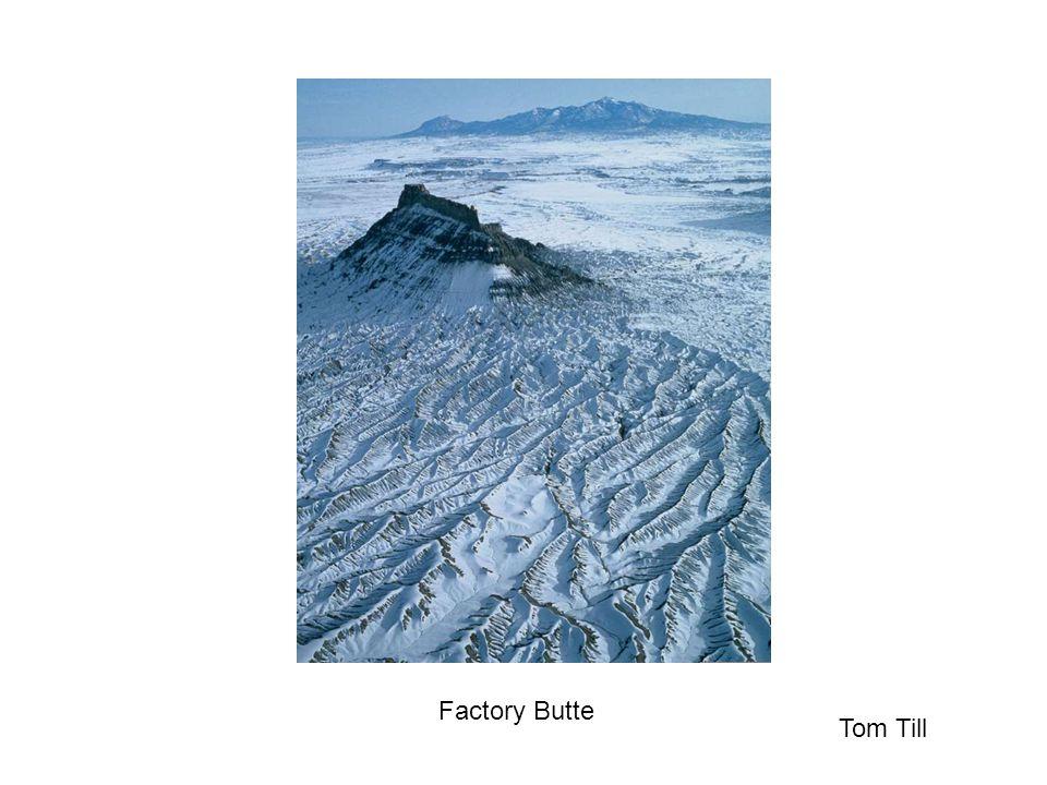 Factory Butte Tom Till