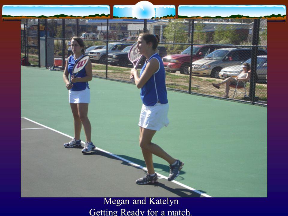 Katelyn Katelyn On Her Game