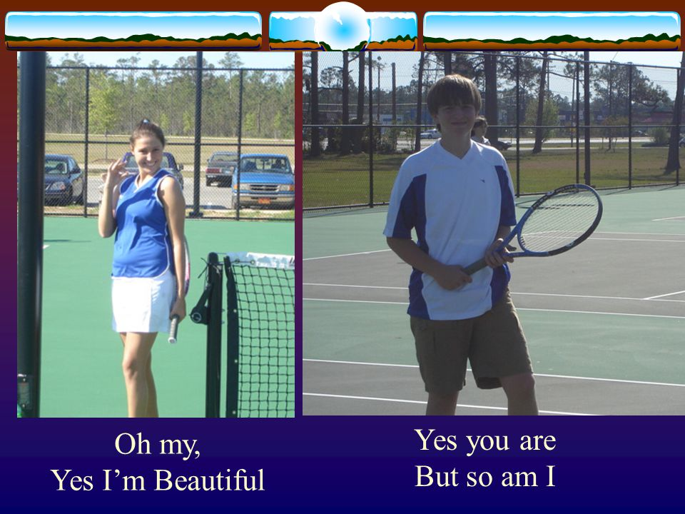 2006 Vancleave Bulldog Tennis Team Lets Get Ready To Rumble