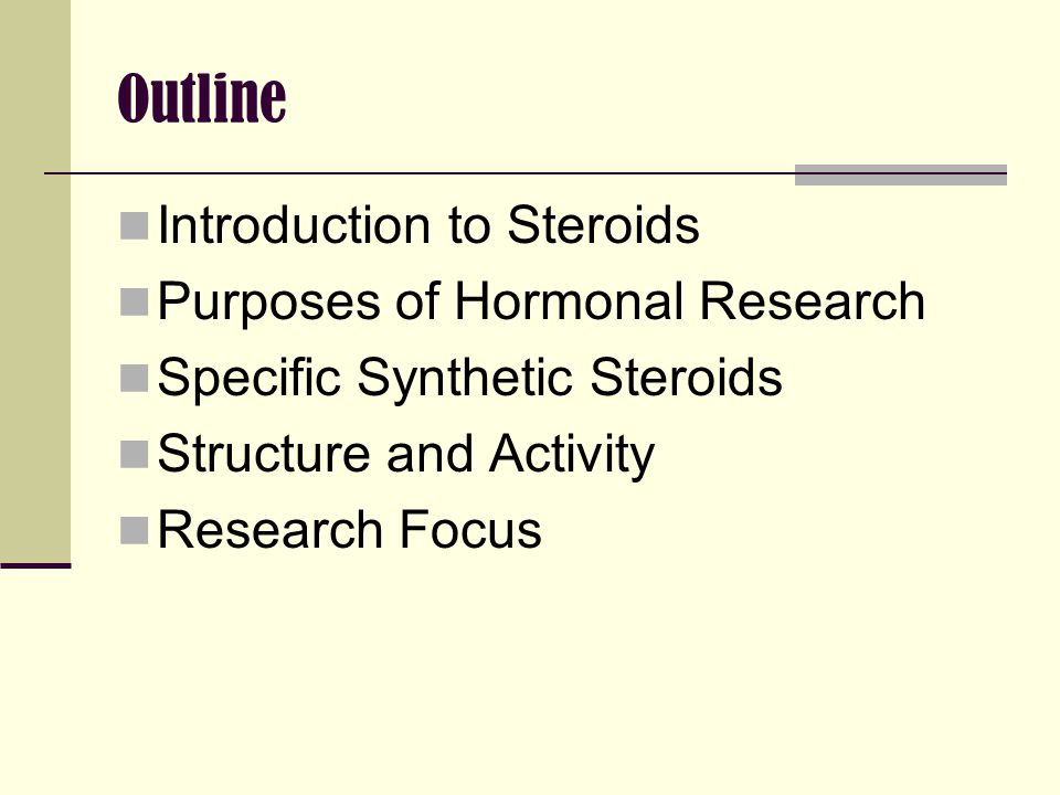 Steroids Steroid Nucleus- Tetracyclic structure Four Groups of Mammalian Hormones Estrogen Androgen Progestin Corticosteroid Lednicer, D.