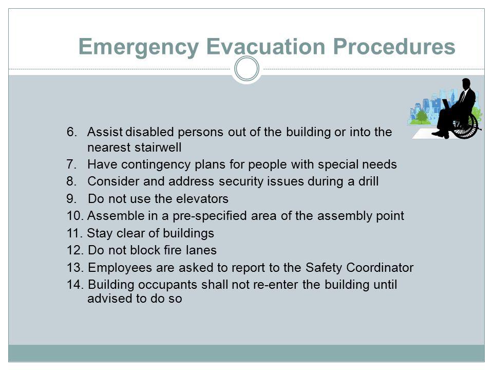 Emergency Evacuation Assembly Points Map and List  http://bfa.sdsu.edu/emergency/pdf/EvacAssemMap.pdf  http://bfa.sdsu.edu/emergency/pdf/assempts.pdf http://bfa.sdsu.edu/emergency/pdf/assempts.pdf