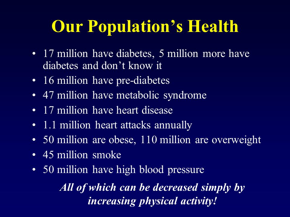 Where are the Opportunities for Population Health Management.
