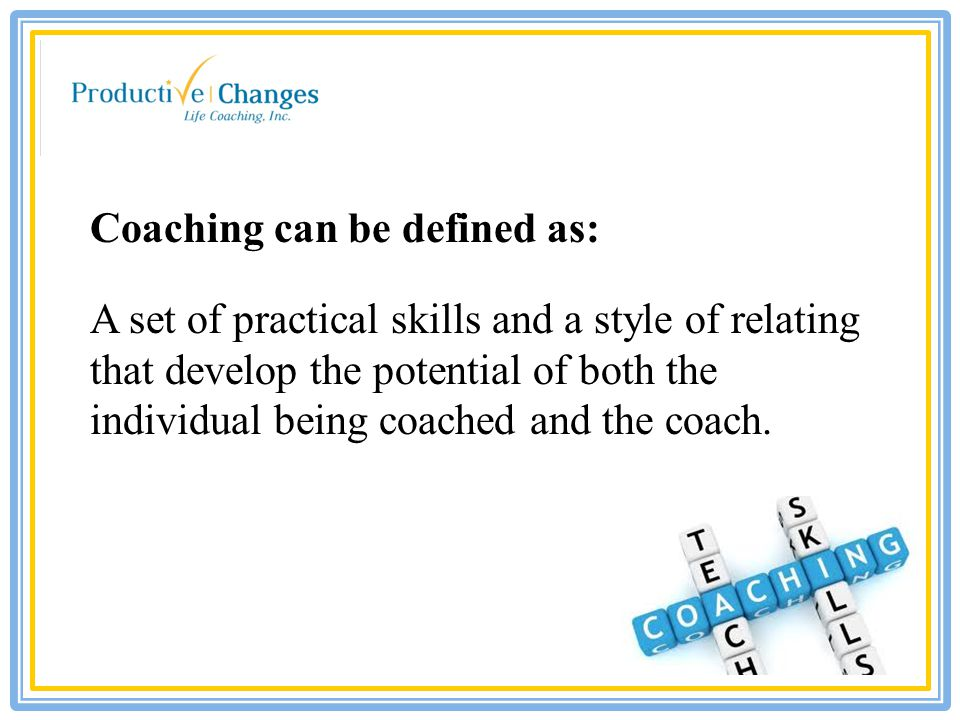 The ICF Standards of Ethical Conduct Preamble: ICF Professional Coaches aspire to conduct themselves in a manner that reflects positively upon the coaching profession; are respectful of different approaches to coaching; and recognize that they are also bound by applicable laws and regulations.