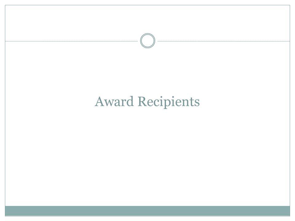 2014 Award Recipients NATA  David Draper RMATA  Joel Bass  Ben Carbajal  David Draper  Gaye Merrill*  Lisa Walker Distinguished Athletic Trainer  Mike O'Larey