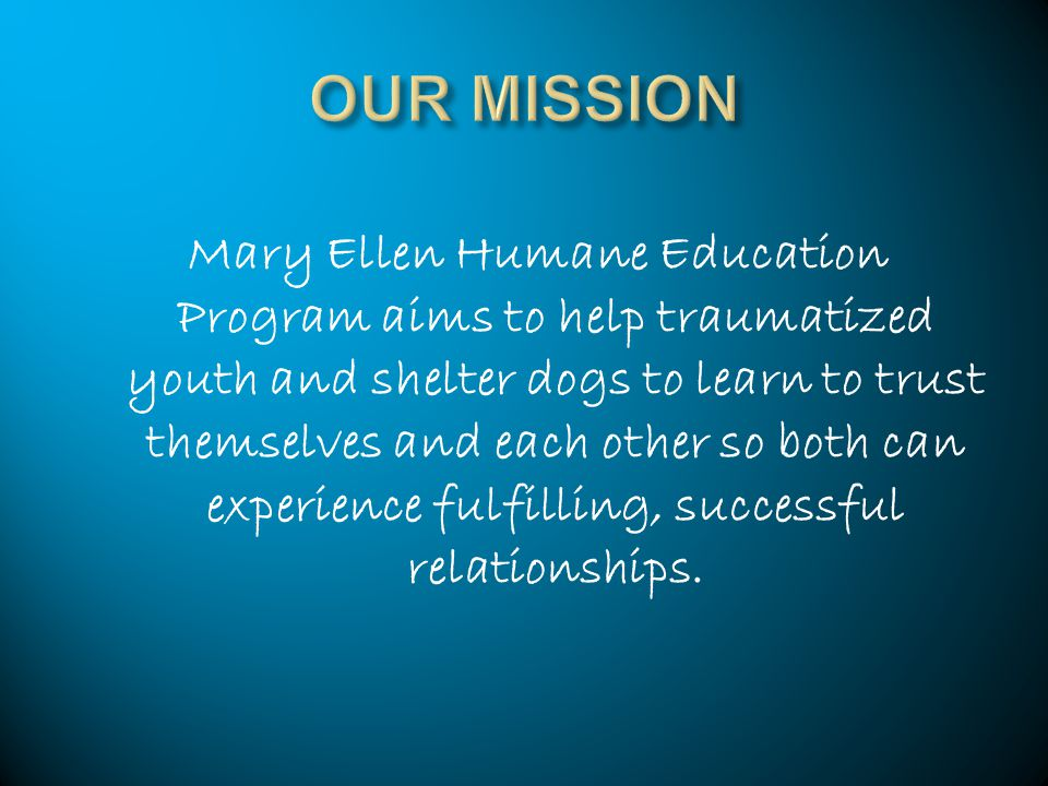 -Frequent foster home changes -Frightened, terrified -Attachment difficulties
