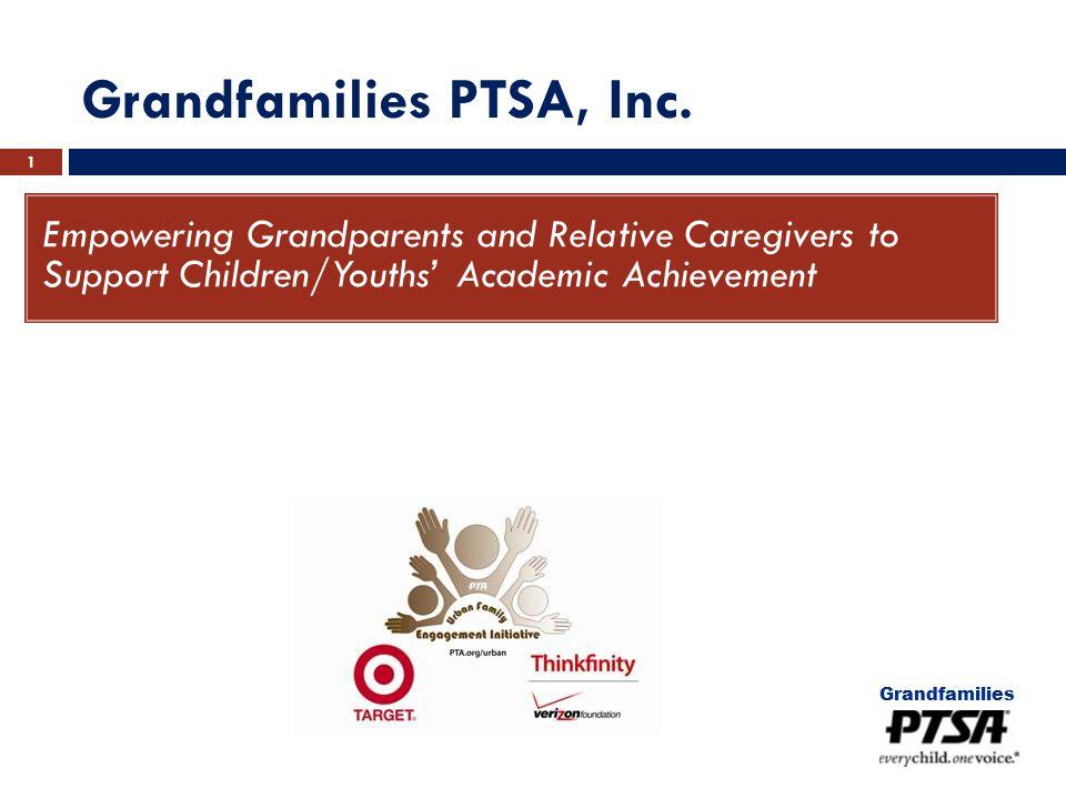 Grandfamilies PTSA, Inc.