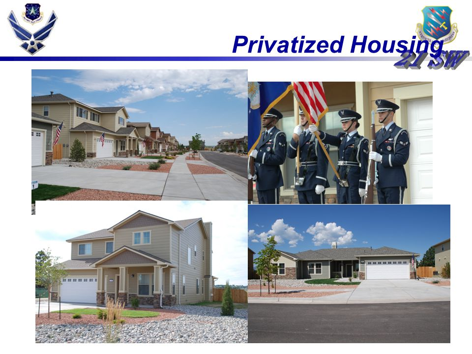 Privatized Housing