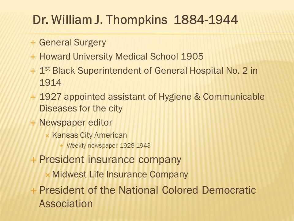 First row.(I. to r.) Thomas A. Jones, T. C. Chapman, J.