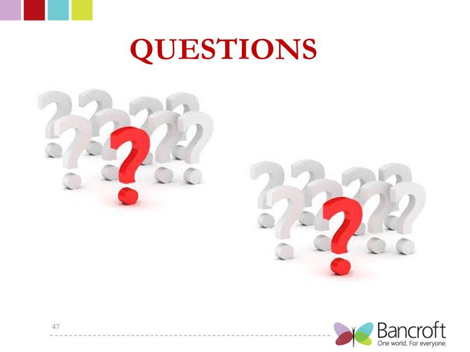 QUESTIONS 47
