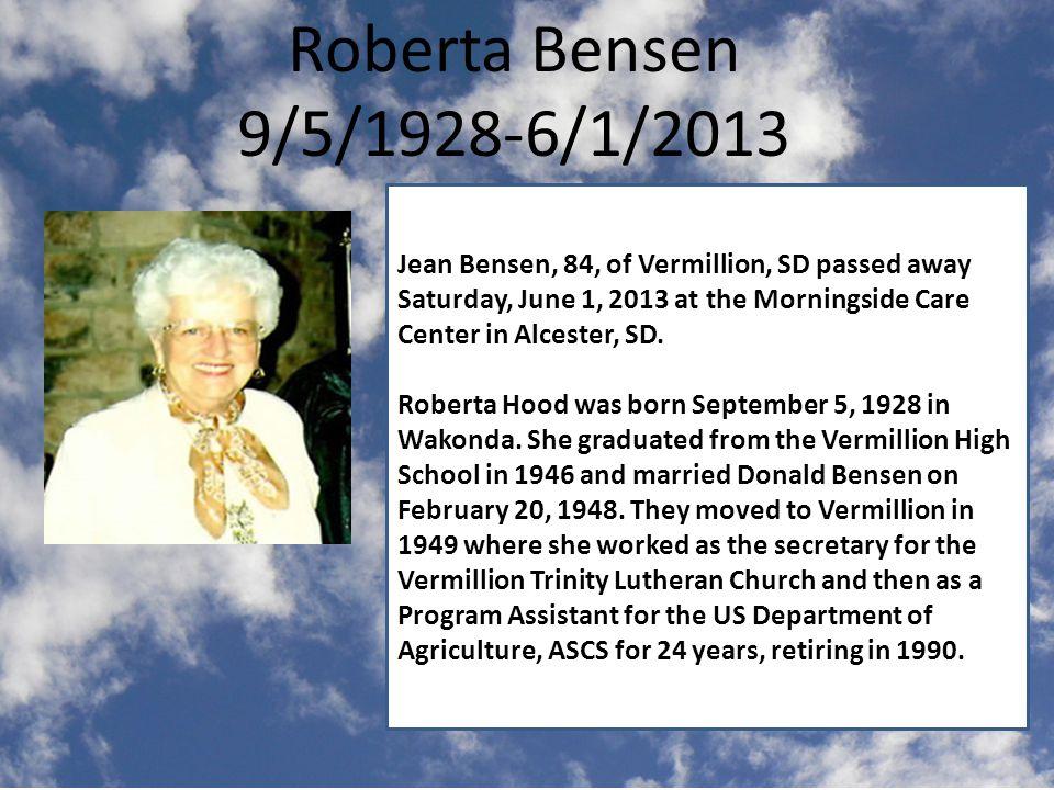 Norma Weerheim, 11/5/1928-11/1/2012 Norma L.Weerheim, 83, Armour, died Thursday, Nov.
