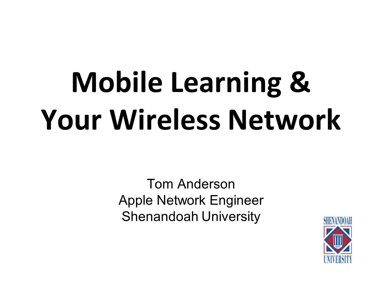 Dempsey Peterson Abilene Christian University Network Administrator - Wireless