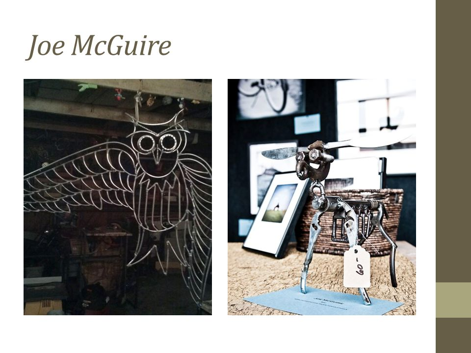 Joe McGuire