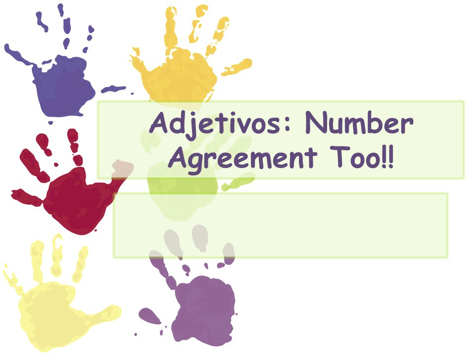Adjetivos: Repaso Adjectives agree by gender.Choose the correct form of the adjective.
