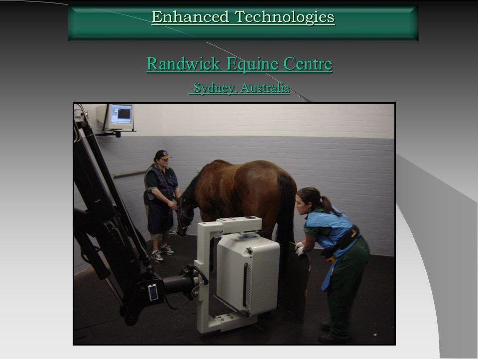 Randwick Equine Centre Sydney, Australia