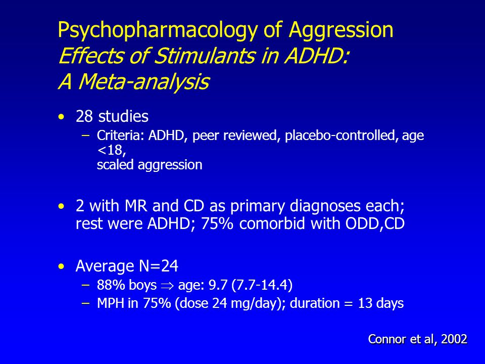 Divalproex Study in PTSD (Intent to Treat Analyses) p=.2.3.08.5.4 WAI Subscales R/S Total N=12 Weekly Slopes of Distress Weekly Slopes of Restraint p=0.0250.02.3.03.6 Silverman M et al, Scientific Proceedings Of The Annual Meeting Of The American Academy Of Child And Adolescent Psychiatry, 17: 115, 2001