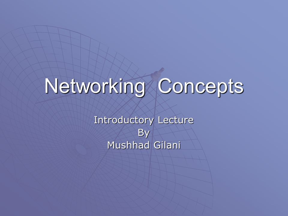Books & study Material Text Book:-  Data Communication and Networking, 4/e.