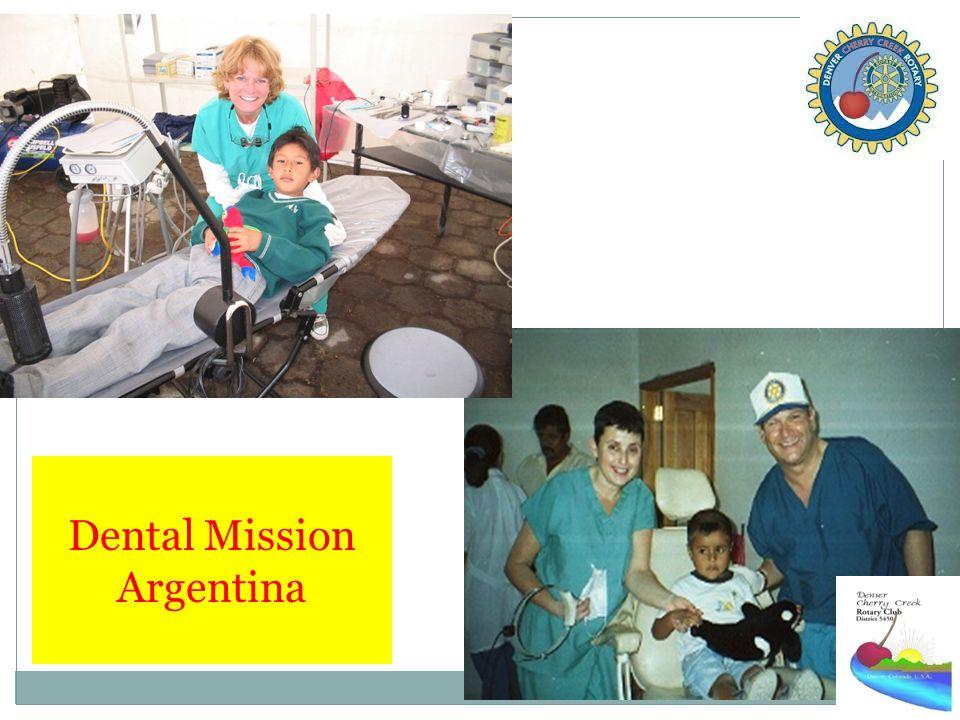 Dental Mission Argentina
