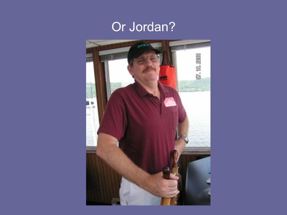 Or Jordan