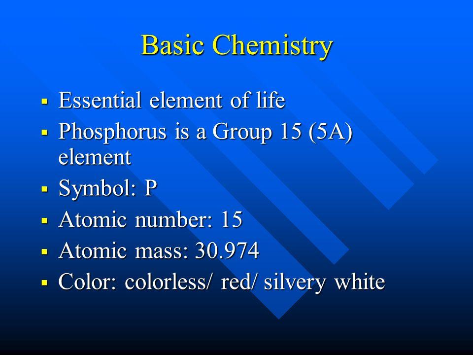 The Phosphorus Cycle Masta B Yoo, Devin Kim, Drew Li, Justin Yun, Raymond Kim