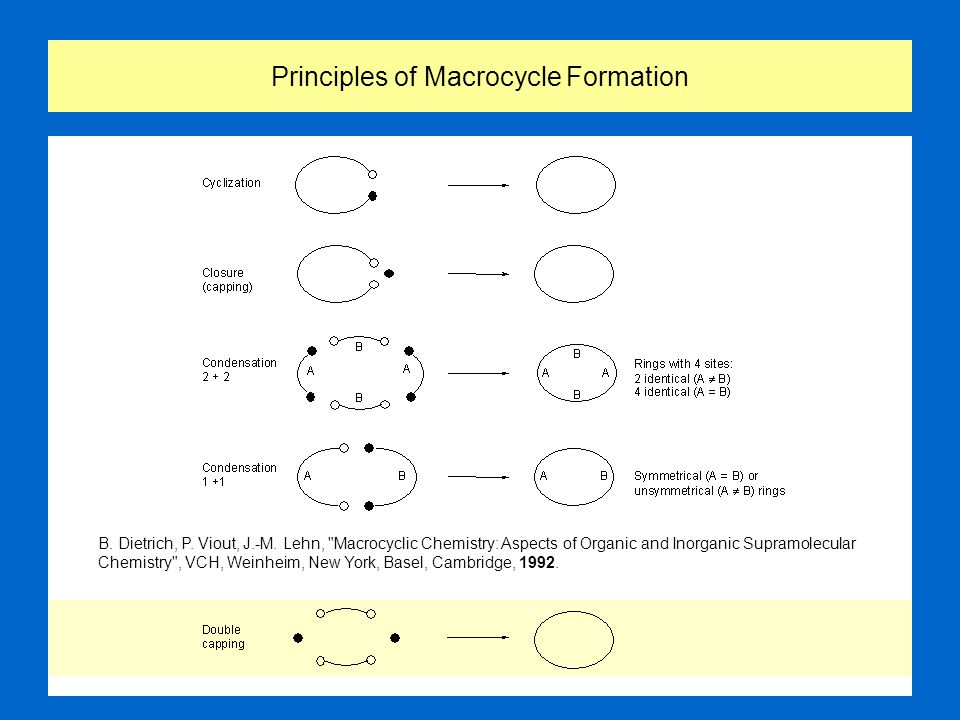 P-Containing Macrobicycles - Principles of Formation III - B.