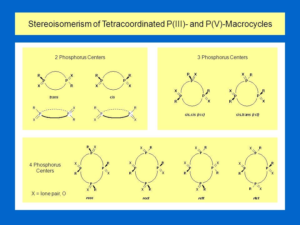 Reaction of Phosphorous Dichlorides with Bisphenols I