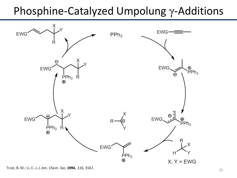 Trost, B. M.; Li, C.-J. J. Am. Chem. Soc. 1994, 116, 3167.