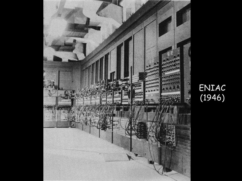 ENIAC (1946)