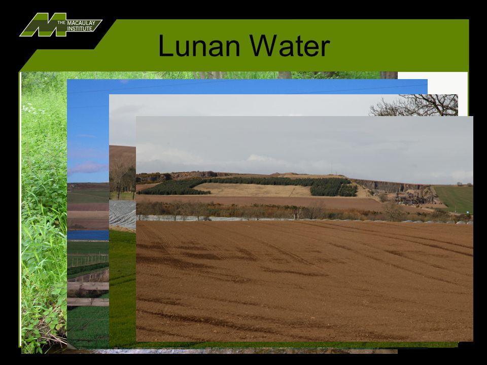 Lunan Water