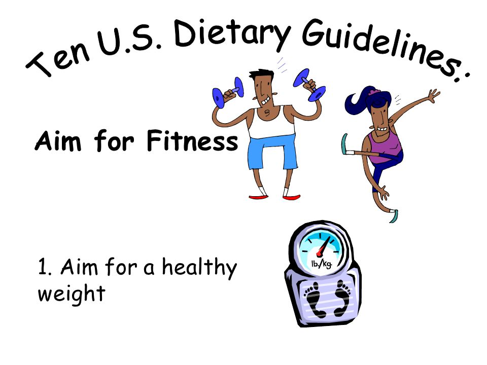 Variables which affect nutrient needs: 1. Age 2. Gender 3. Activity Level 4. Climate 5. Health 6. State of nutrition