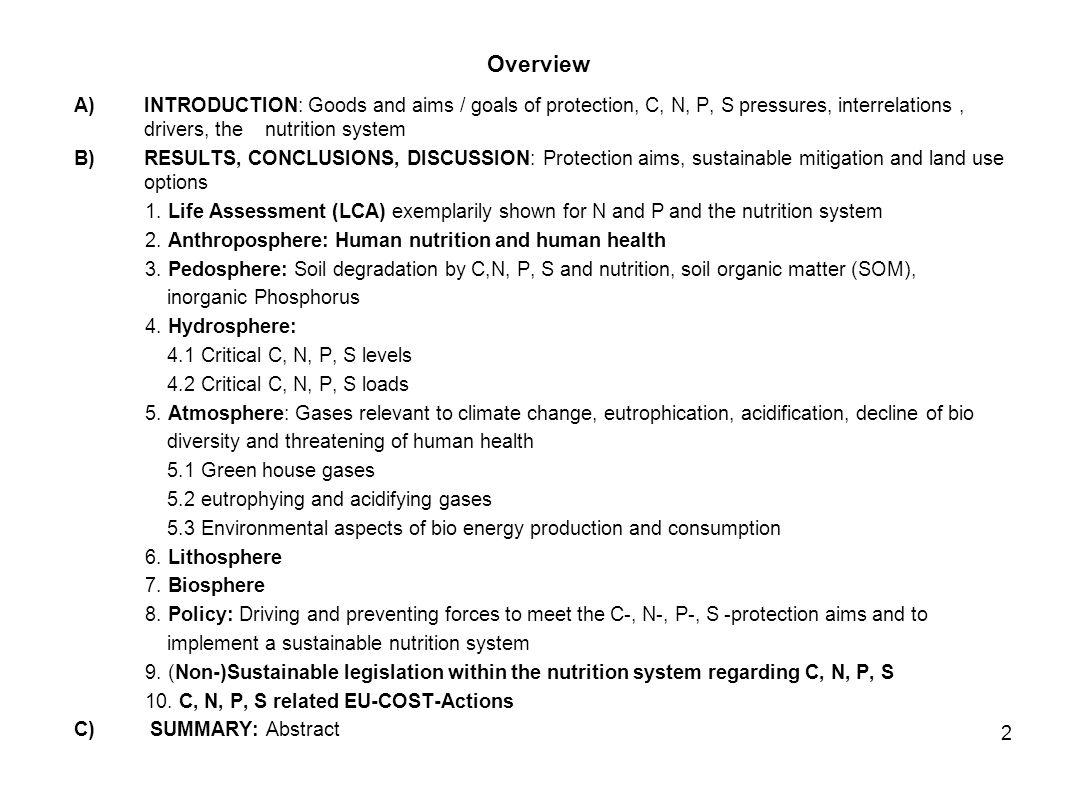 83 C) Summary: Abstract
