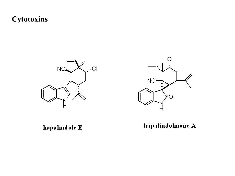 Cytotoxins