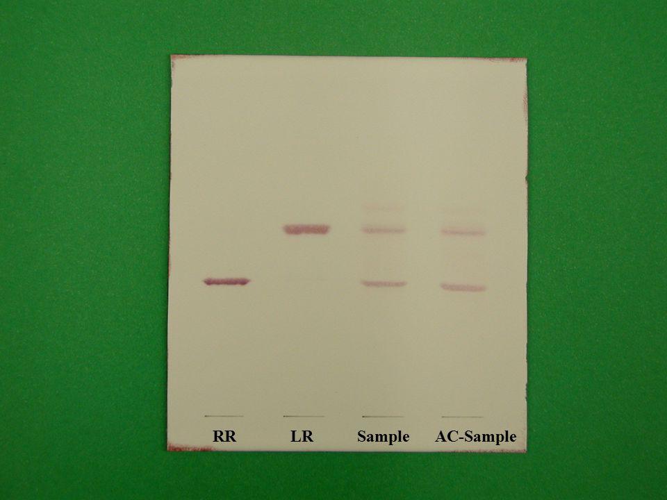 RRSampleLRAC-Sample