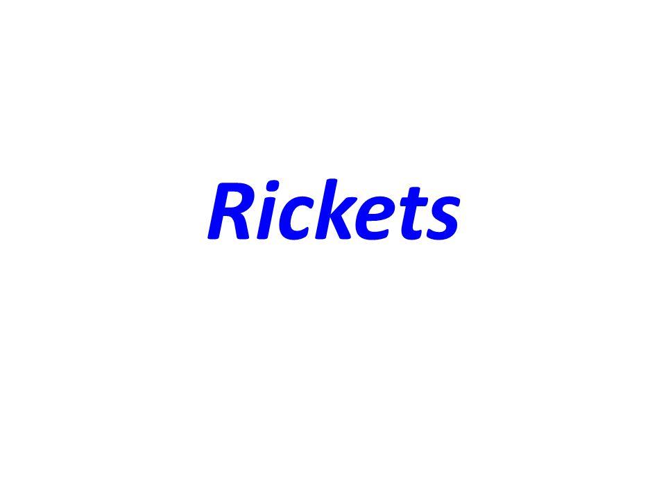 Rickets