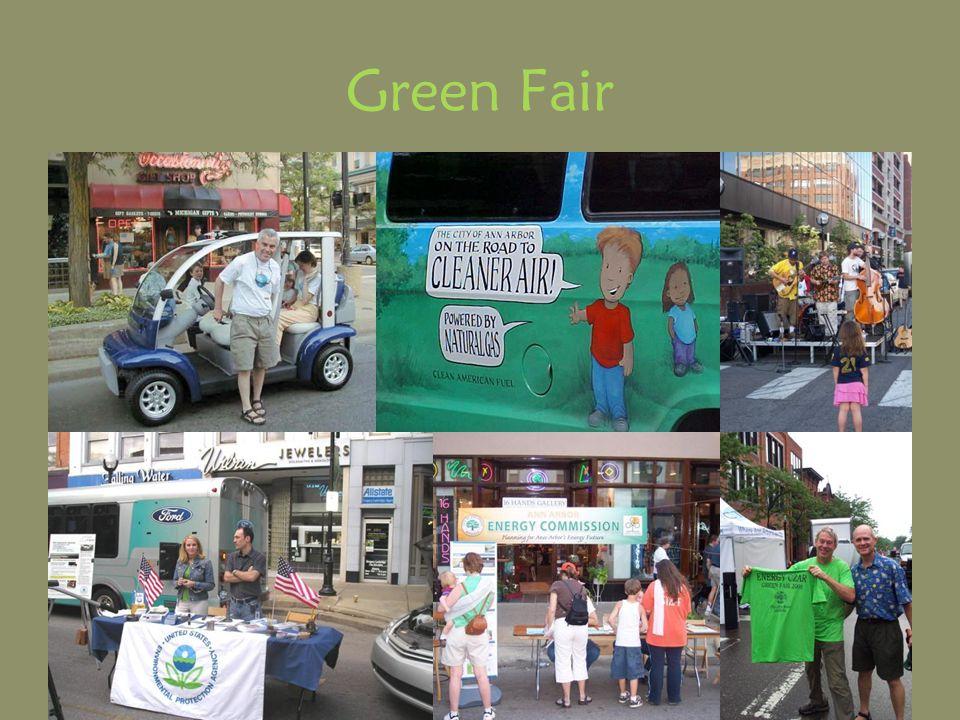 Green Fair