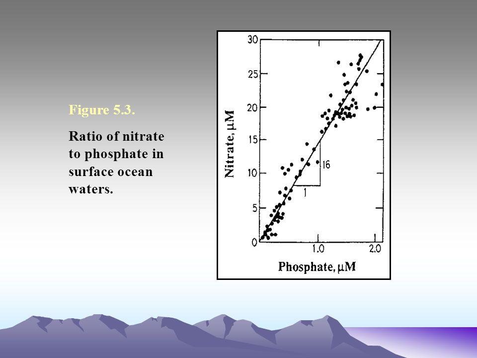 Example 5.3.Mass Balance on Total Phosphorus in Lake Lyndon B.