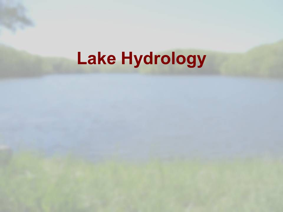 Watershed Area Ranges from 83 to > 4,000,000 acres, with a median of 2,516 acres.
