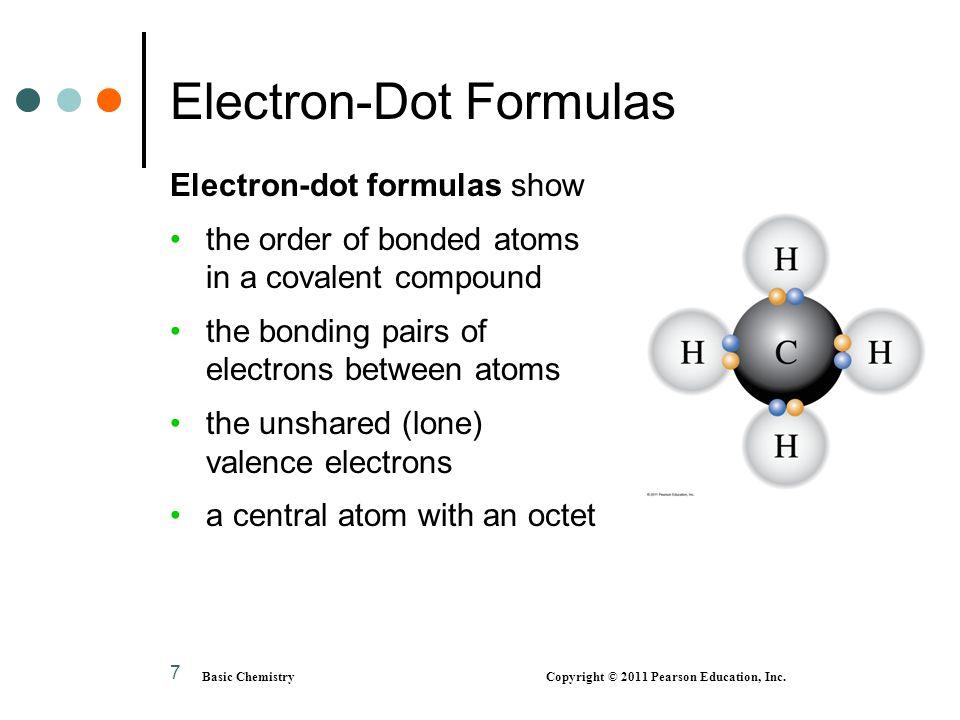 18 Example: Write the formula for carbon disulfide.