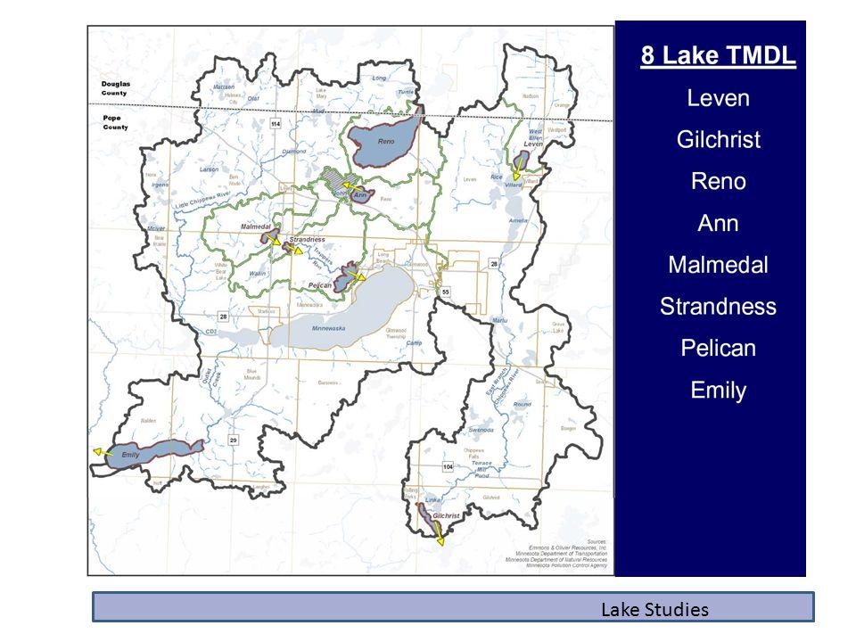 Lake Studies
