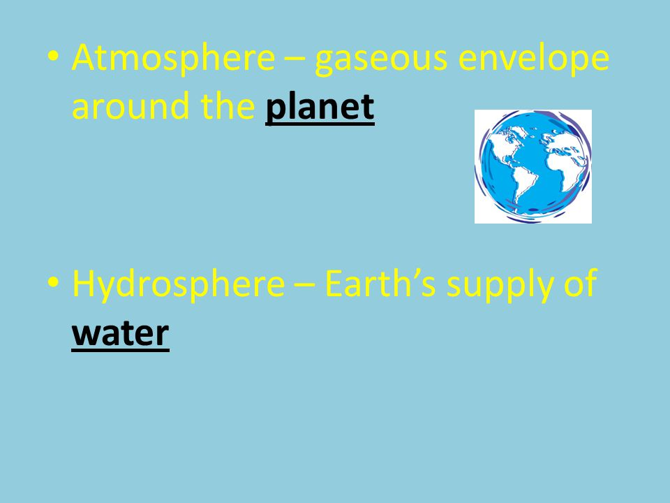 Biogeochemical Cycles BIO – refer to the LIVING organisms GEO – refers to the Earth, rock and LAND.