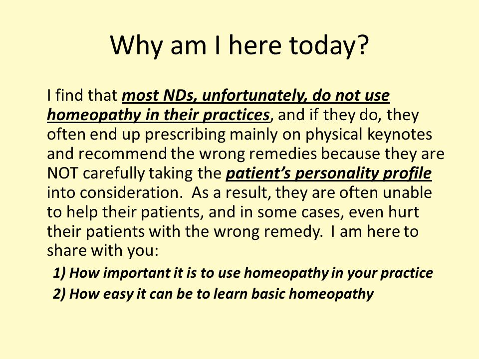 What is Constitutional Homeopathy.