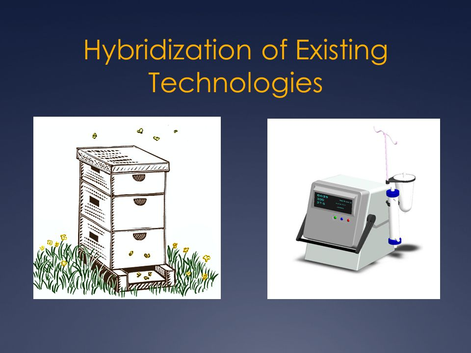 Hybridization of Existing Technologies