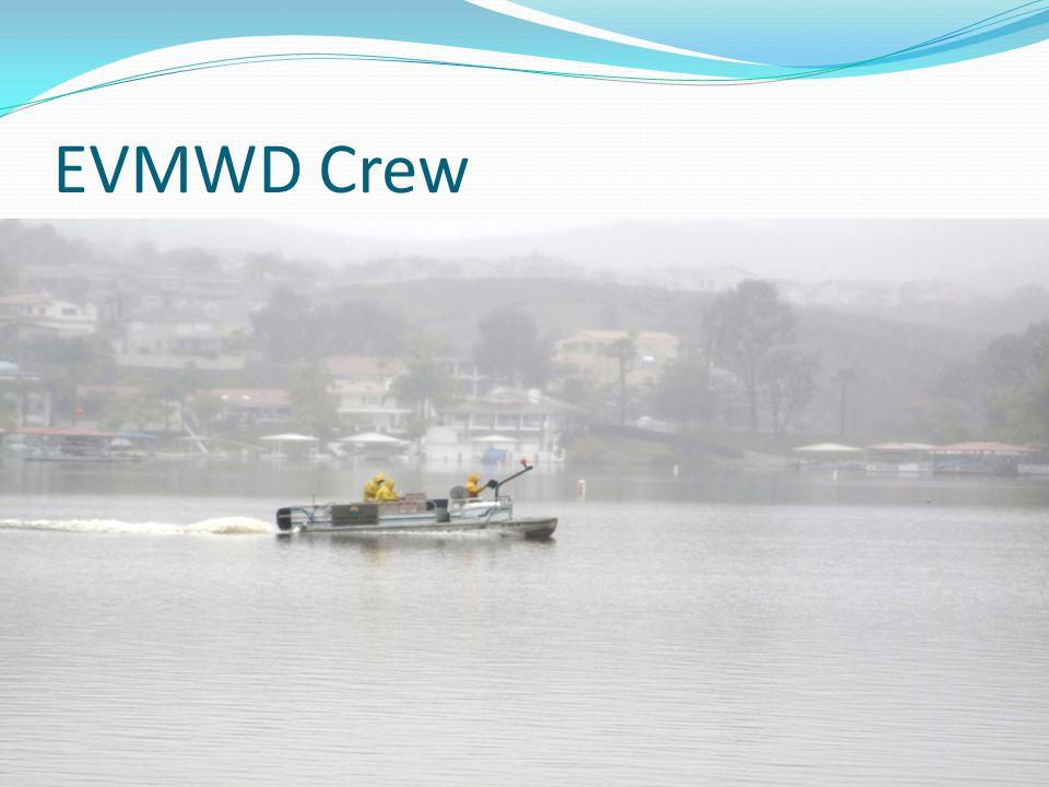 EVMWD Crew