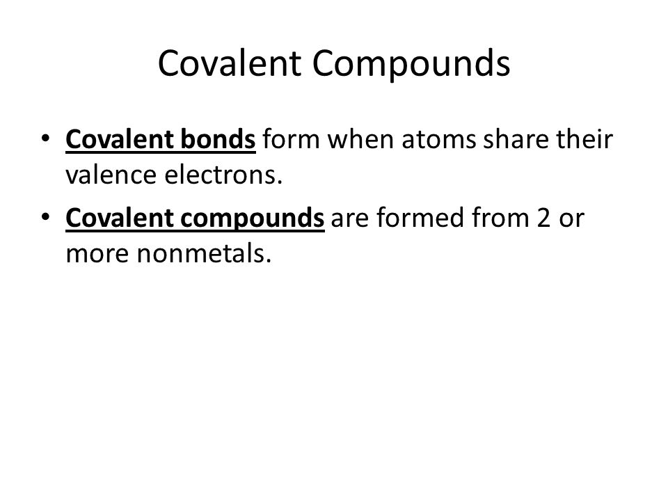 Worksheets Naming Covalent Compounds Worksheet naming covalent compounds ch 16 bonds form when atoms share their valence electrons are formed