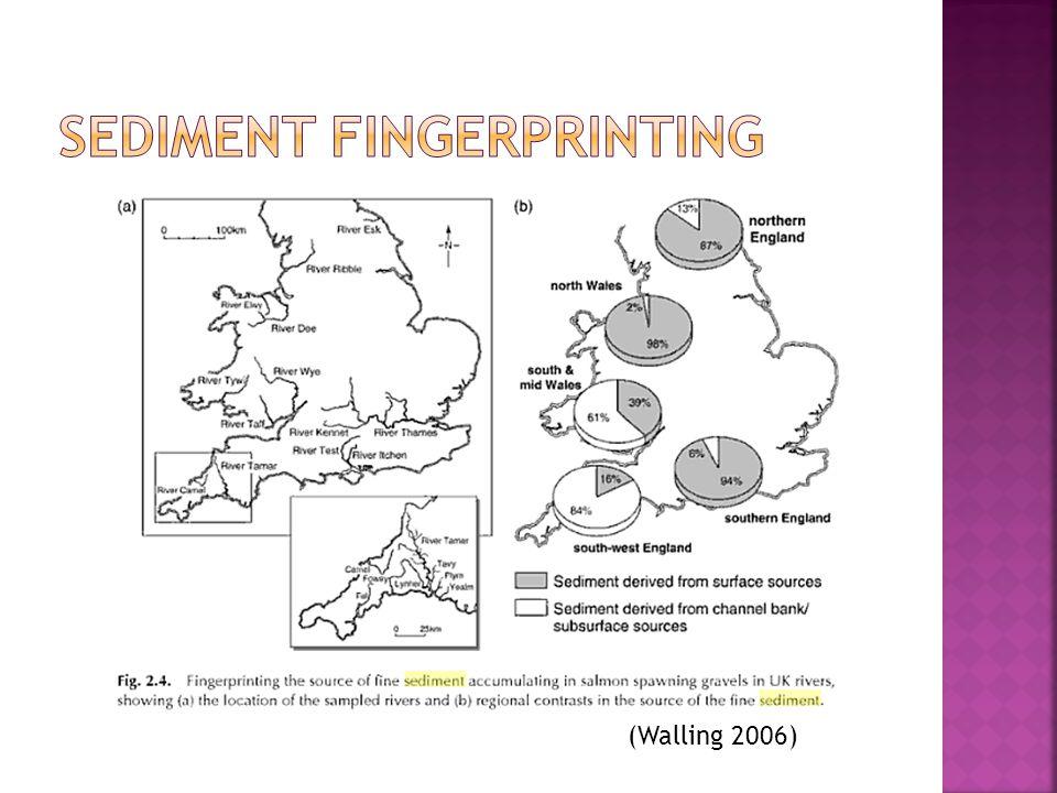(Walling 2006)