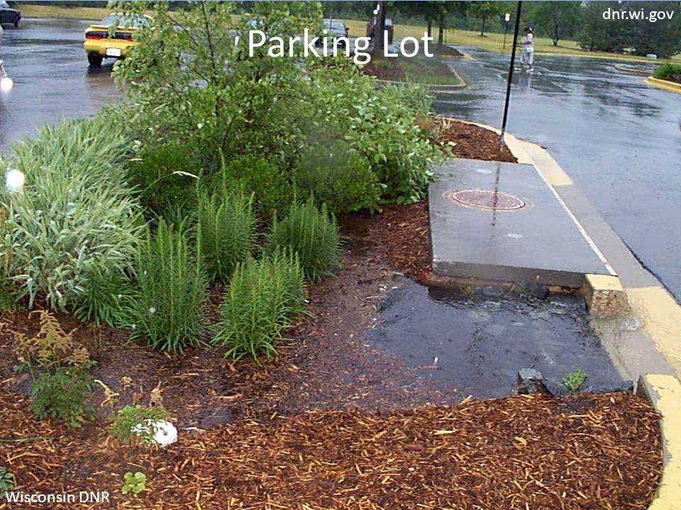 Parking Lot dnr.wi.gov Wisconsin DNR