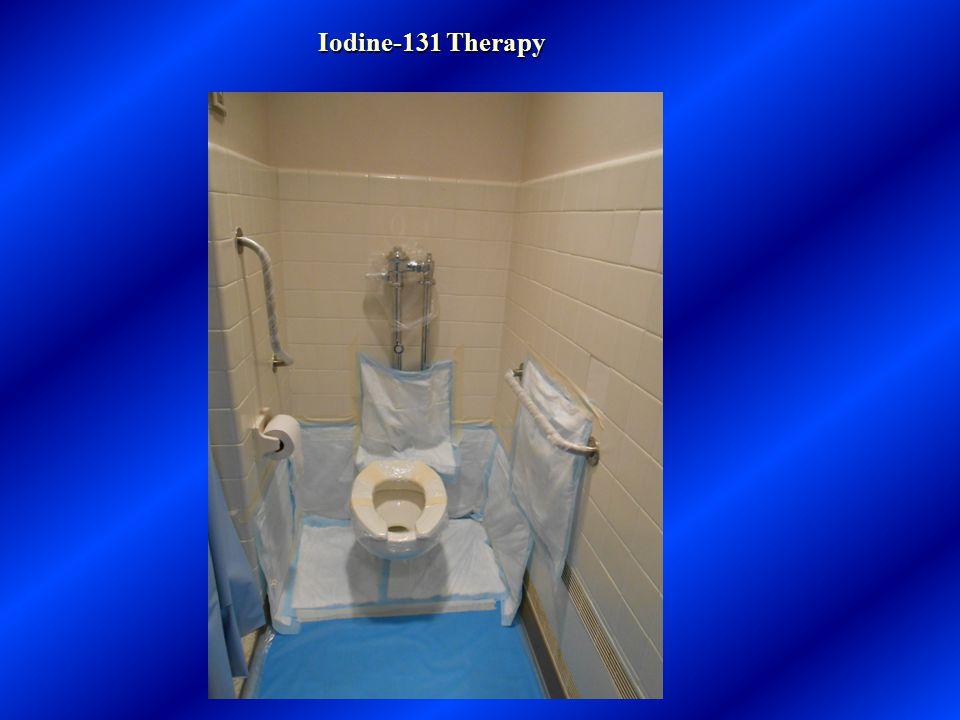 Iodine-131 Therapy