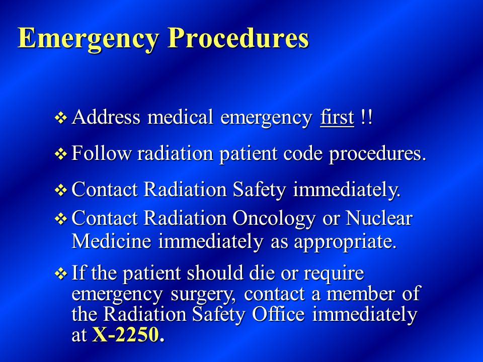 Scatter Radiation Leakage Radiation Primary Beam